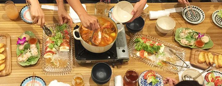 Hikari-kitchen